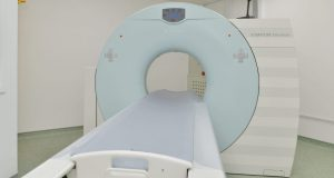Private CT scans